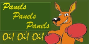 Aussie Panels Oi Oi Oi Final