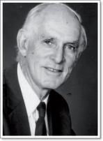 Professor David Ferguson - Australia's 'Father' of Occupational Medicine
