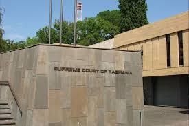 Supreme Court Tasmania