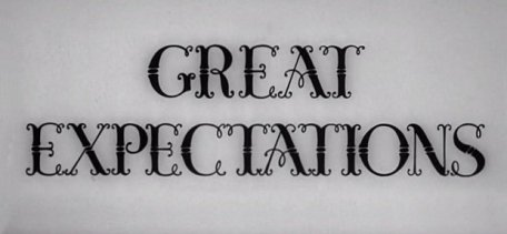 Title Great Expectations (1946)